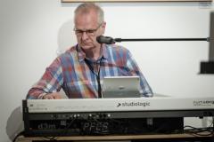 Cooler Hammond-Sound kommt von Ralph